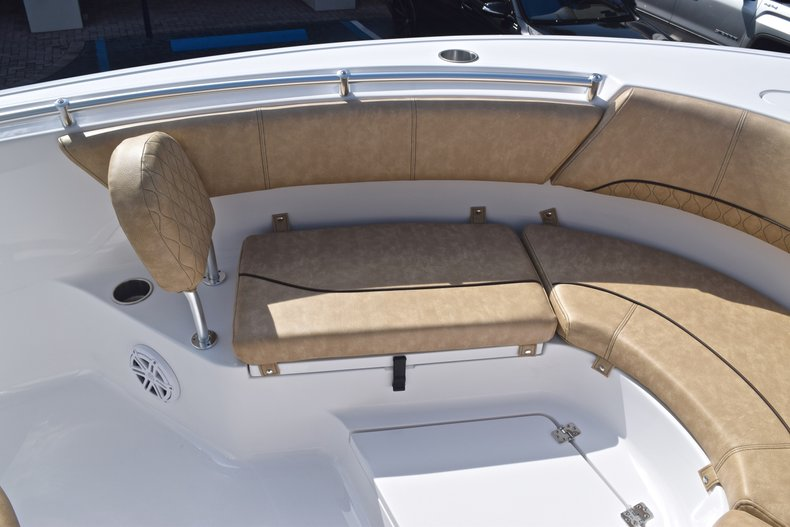 Thumbnail 45 for New 2019 Sportsman Heritage 231 Center Console boat for sale in Vero Beach, FL