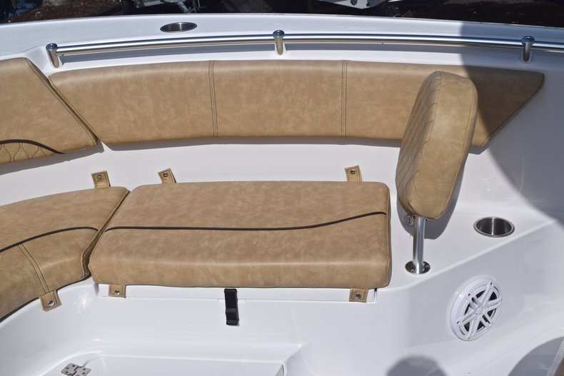 Thumbnail 47 for New 2019 Sportsman Heritage 231 Center Console boat for sale in Vero Beach, FL