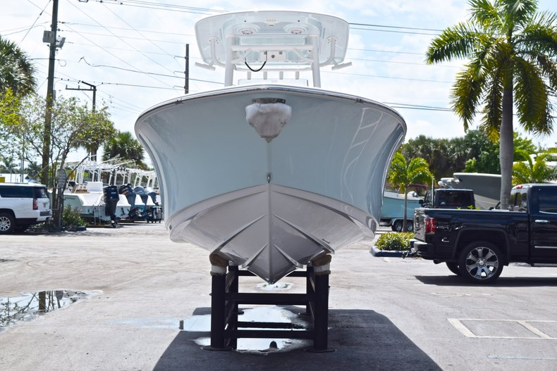 Thumbnail 2 for New 2019 Sportsman Open 242 Center Console boat for sale in West Palm Beach, FL