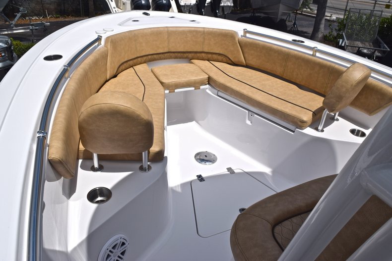 Thumbnail 46 for New 2019 Sportsman Open 242 Center Console boat for sale in West Palm Beach, FL