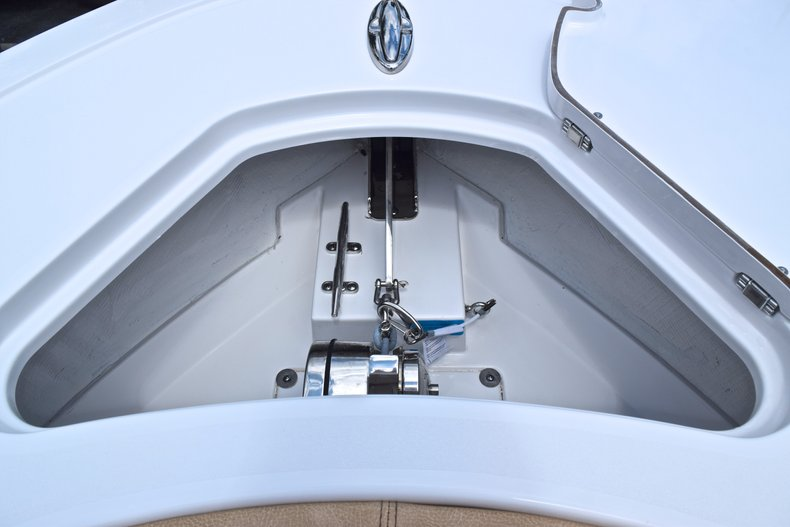 Thumbnail 58 for New 2019 Sportsman Open 242 Center Console boat for sale in West Palm Beach, FL