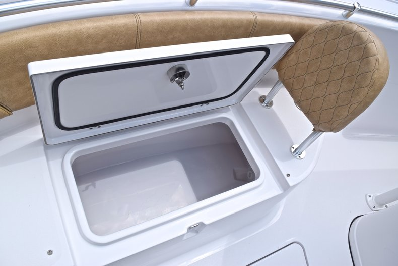 Thumbnail 54 for New 2019 Sportsman Open 242 Center Console boat for sale in West Palm Beach, FL