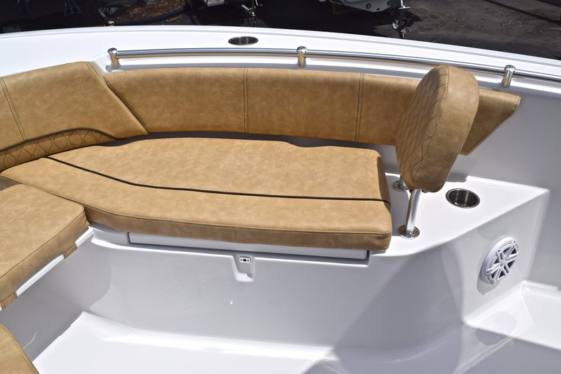 Thumbnail 53 for New 2019 Sportsman Open 242 Center Console boat for sale in West Palm Beach, FL