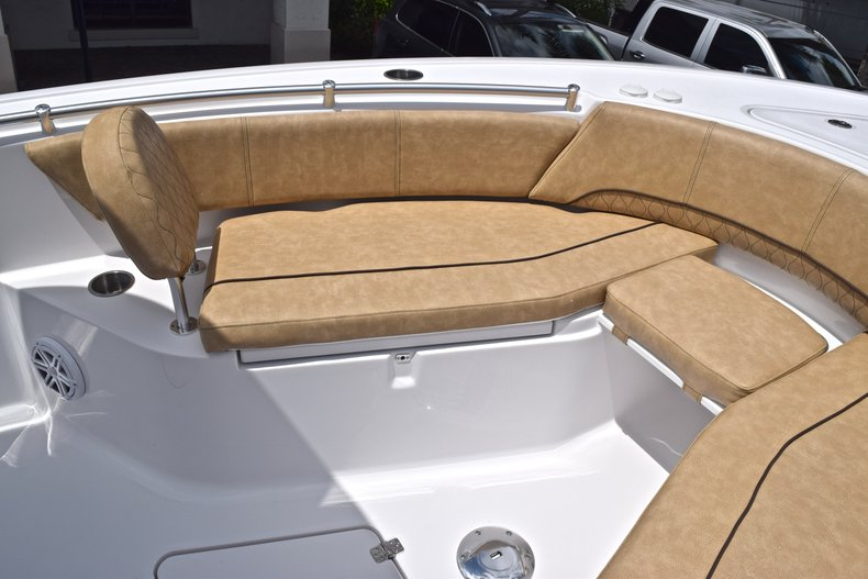 Thumbnail 51 for New 2019 Sportsman Open 242 Center Console boat for sale in West Palm Beach, FL