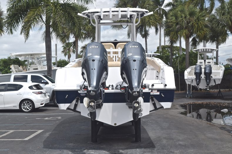 Thumbnail 6 for New 2019 Sportsman Heritage 251 Center Console boat for sale in Miami, FL