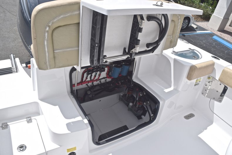 Thumbnail 15 for New 2019 Sportsman Heritage 251 Center Console boat for sale in Miami, FL