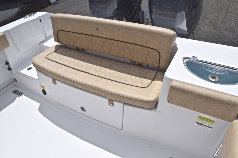 Thumbnail 14 for New 2019 Sportsman Heritage 251 Center Console boat for sale in Miami, FL