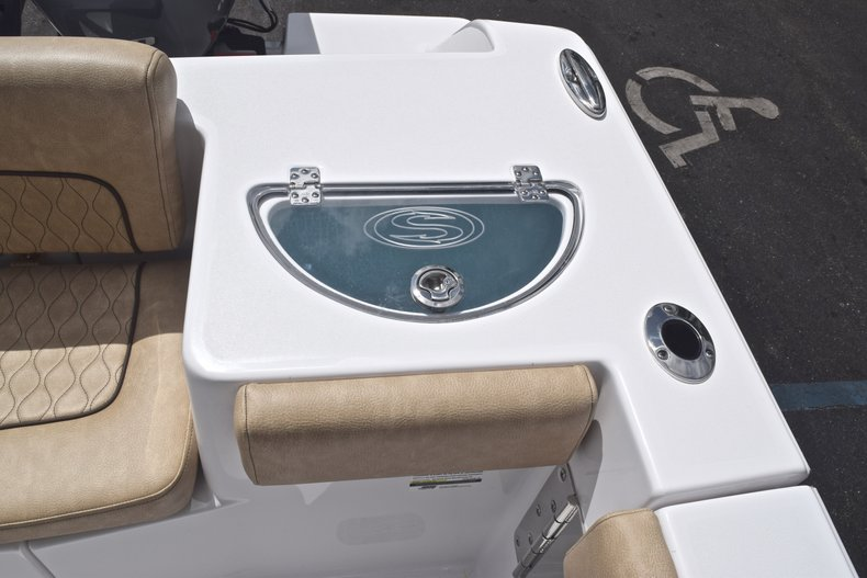 Thumbnail 12 for New 2019 Sportsman Heritage 251 Center Console boat for sale in Miami, FL
