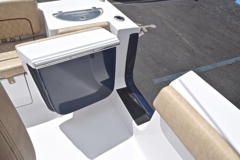 Thumbnail 20 for New 2019 Sportsman Heritage 251 Center Console boat for sale in Miami, FL