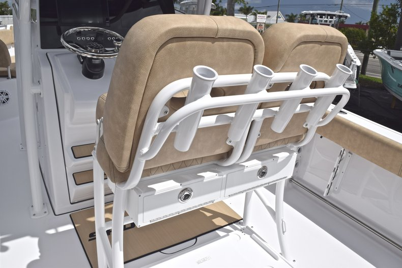 Thumbnail 22 for New 2019 Sportsman Heritage 251 Center Console boat for sale in Miami, FL