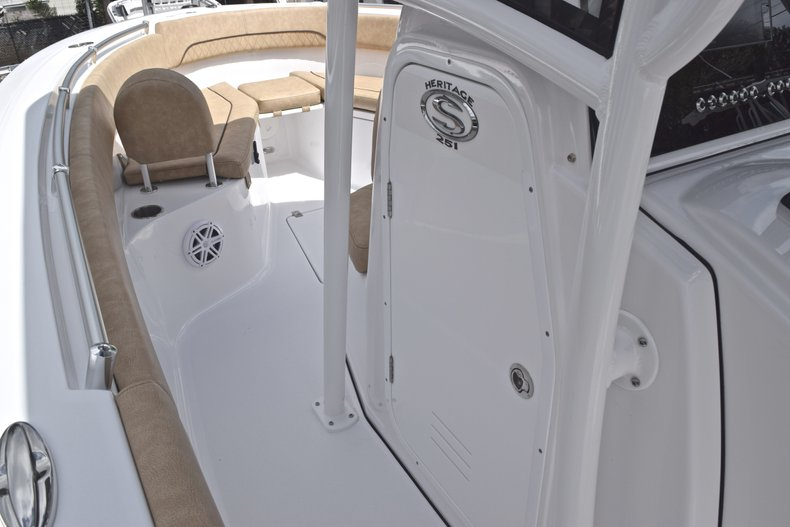 Thumbnail 43 for New 2019 Sportsman Heritage 251 Center Console boat for sale in Miami, FL