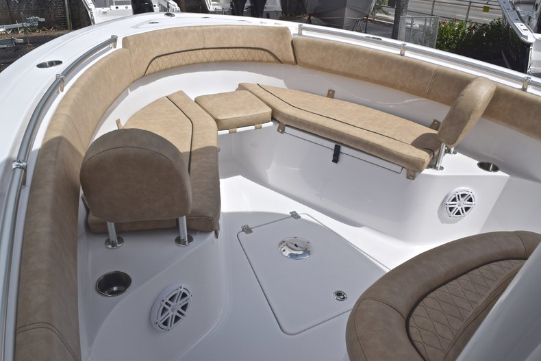 Thumbnail 46 for New 2019 Sportsman Heritage 251 Center Console boat for sale in Miami, FL