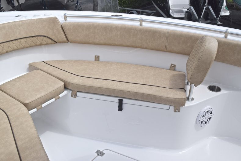 Thumbnail 51 for New 2019 Sportsman Heritage 251 Center Console boat for sale in Miami, FL