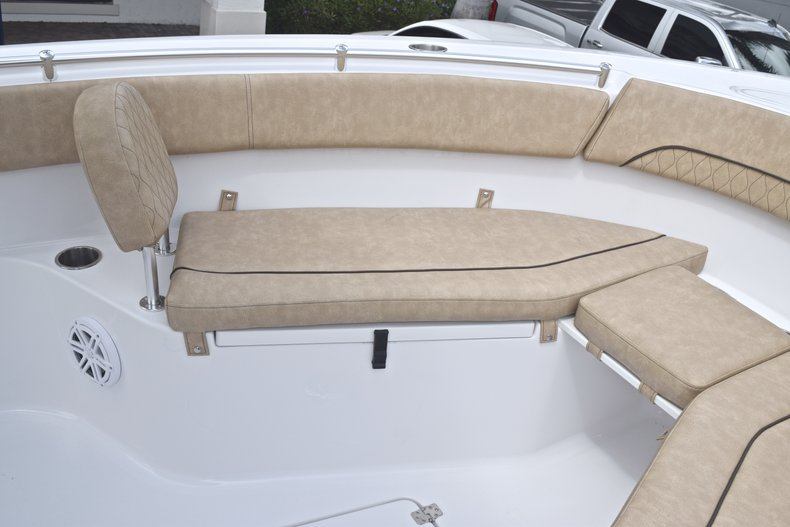Thumbnail 53 for New 2019 Sportsman Heritage 251 Center Console boat for sale in Miami, FL