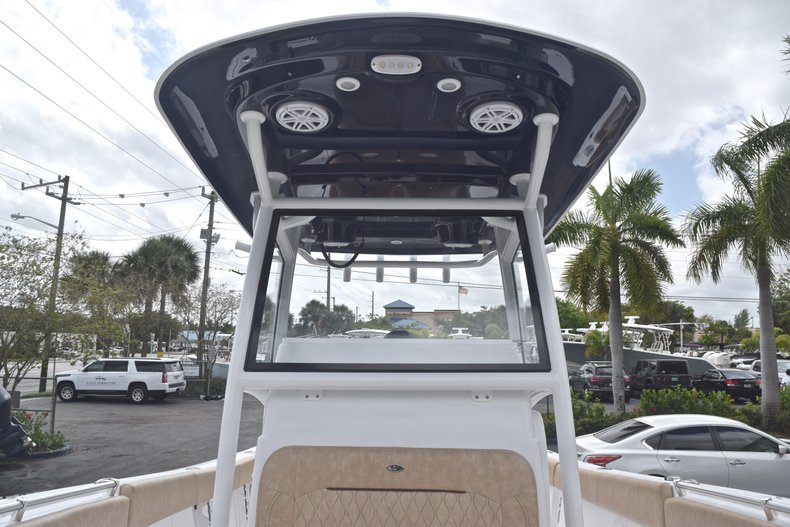 Thumbnail 59 for New 2019 Sportsman Heritage 251 Center Console boat for sale in Miami, FL