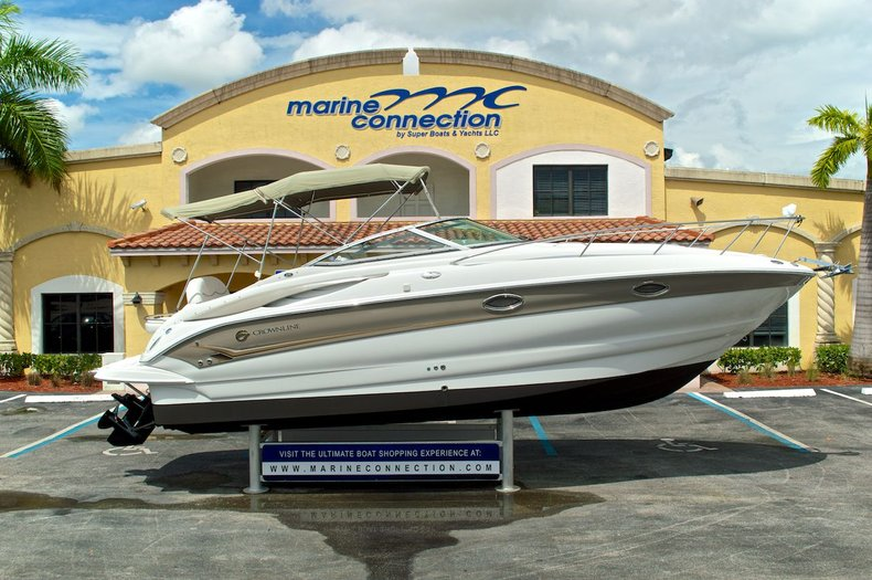 Photo for 2004 Crownline 270 CR Cruiser