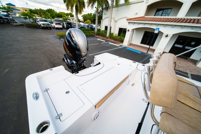 Thumbnail 8 for New 2019 Sportsman Masters 227 Bay Boat boat for sale in West Palm Beach, FL