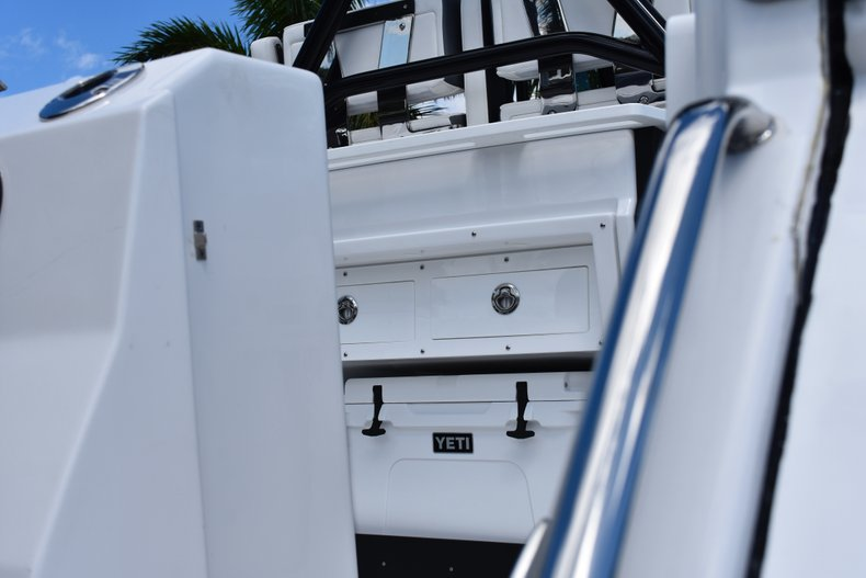 Image 13 for 2019 Blackfin 272CC Center Console in West Palm Beach, FL