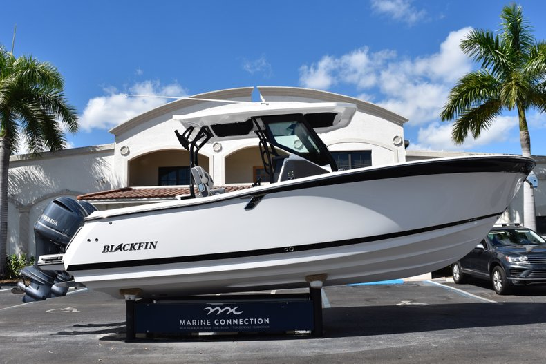 Image 0 for 2019 Blackfin 272CC Center Console in West Palm Beach, FL