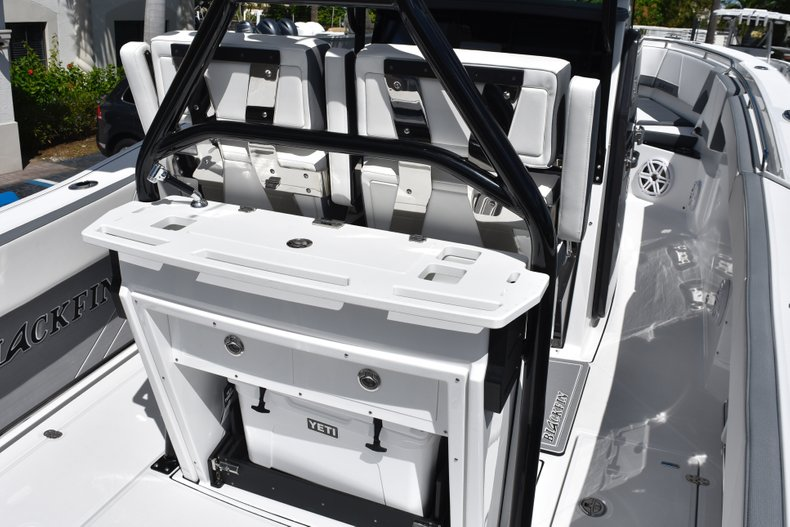 Image 27 for 2019 Blackfin 272CC Center Console in West Palm Beach, FL