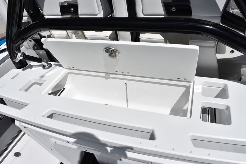 Image 30 for 2019 Blackfin 272CC Center Console in West Palm Beach, FL