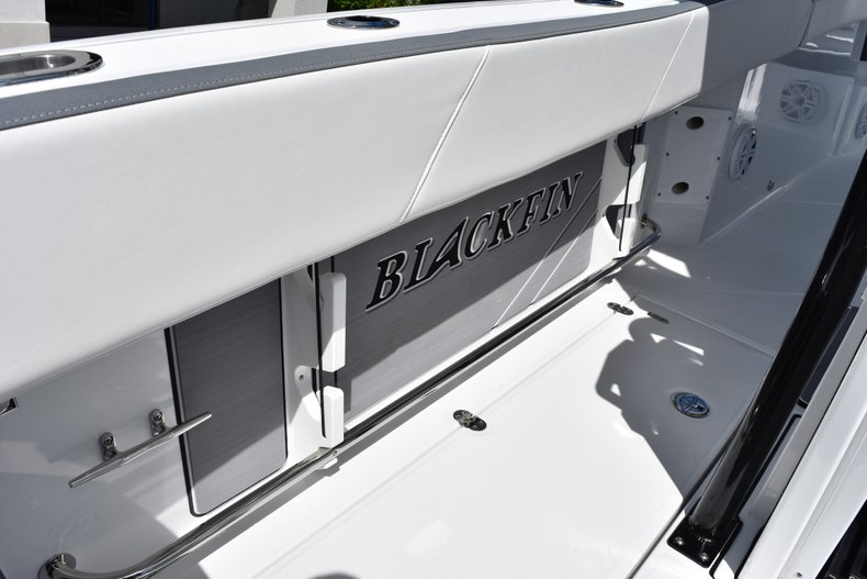 Image 24 for 2019 Blackfin 272CC Center Console in West Palm Beach, FL
