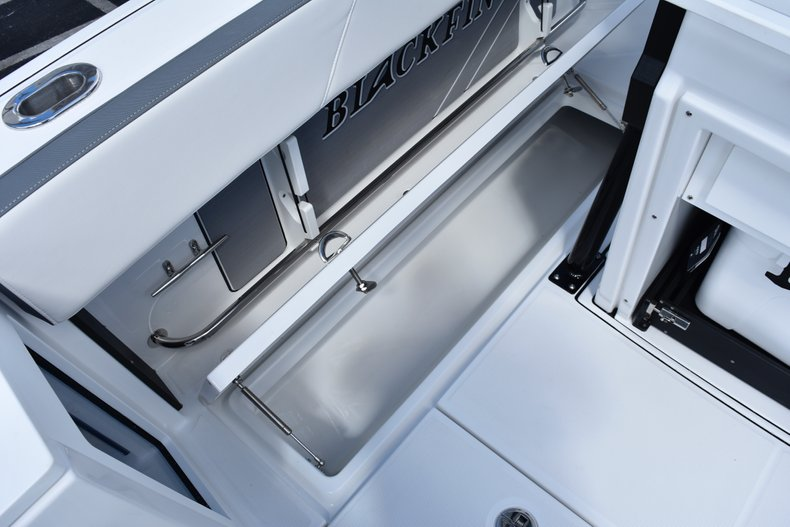 Image 26 for 2019 Blackfin 272CC Center Console in West Palm Beach, FL