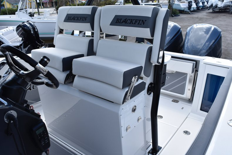 Image 42 for 2019 Blackfin 272CC Center Console in West Palm Beach, FL