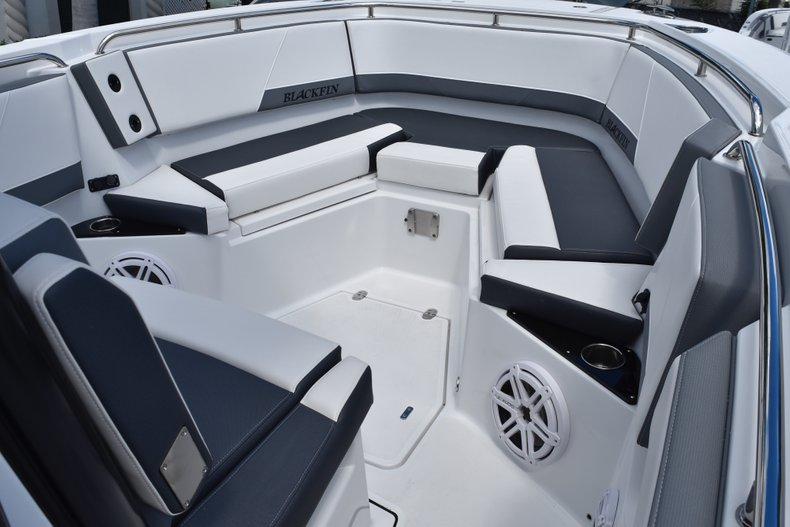Image 57 for 2019 Blackfin 272CC Center Console in West Palm Beach, FL
