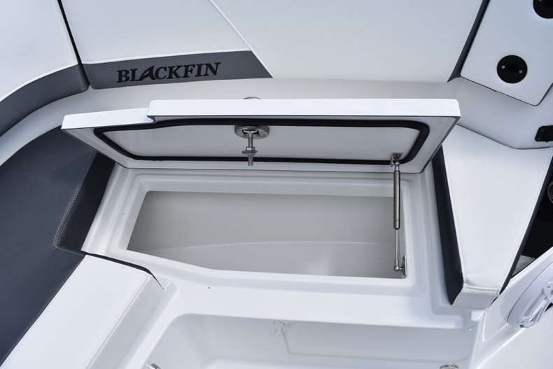 Image 65 for 2019 Blackfin 272CC Center Console in West Palm Beach, FL