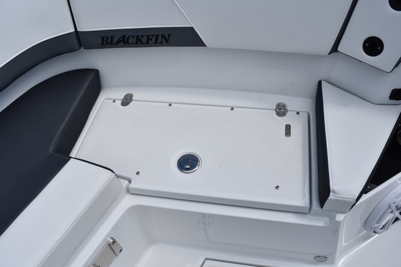 Image 64 for 2019 Blackfin 272CC Center Console in West Palm Beach, FL
