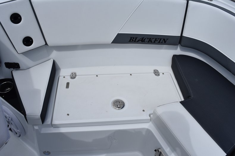 Image 61 for 2019 Blackfin 272CC Center Console in West Palm Beach, FL