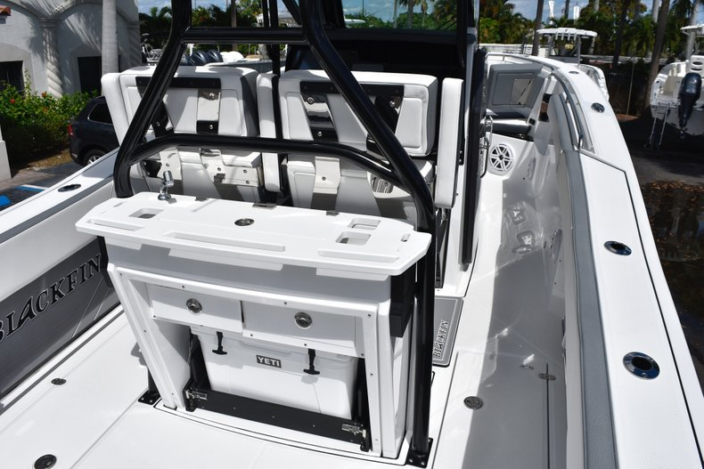 Image 14 for 2019 Blackfin 272CC Center Console in West Palm Beach, FL