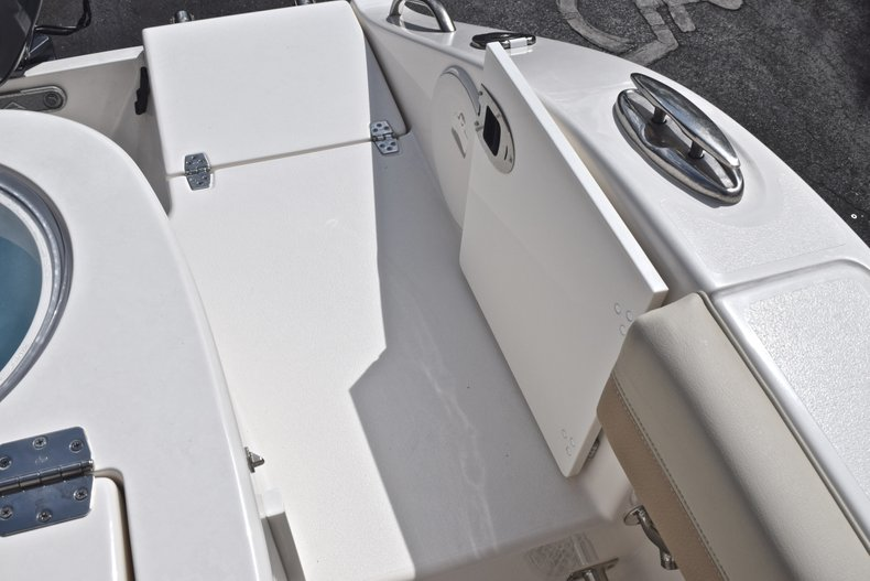 Image 12 for 2018 Cobia 261 Center Console in West Palm Beach, FL