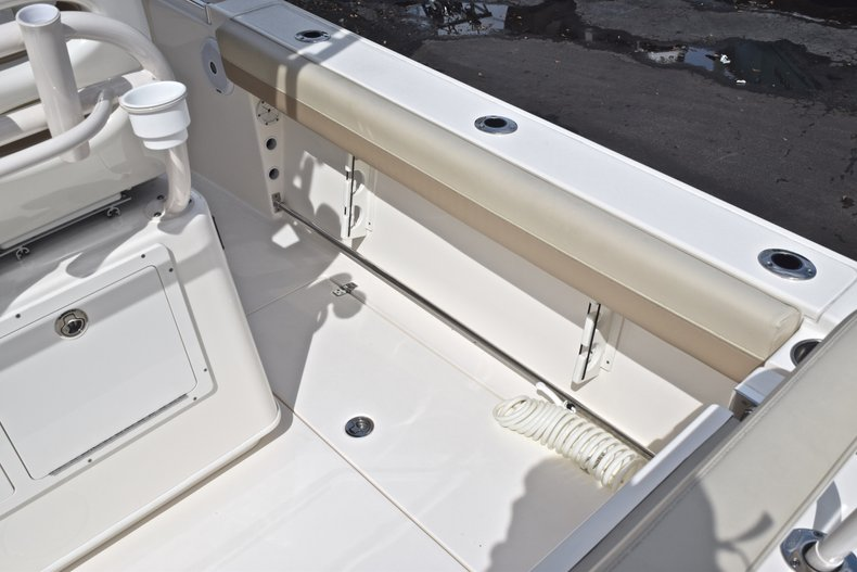 Image 17 for 2018 Cobia 261 Center Console in West Palm Beach, FL