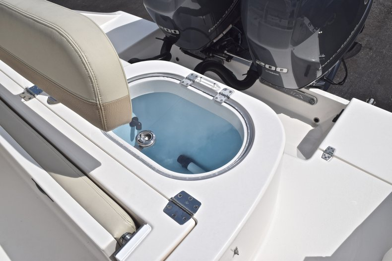 Image 15 for 2018 Cobia 261 Center Console in West Palm Beach, FL