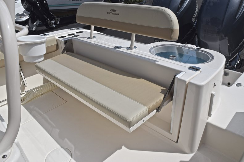 Image 11 for 2018 Cobia 261 Center Console in West Palm Beach, FL