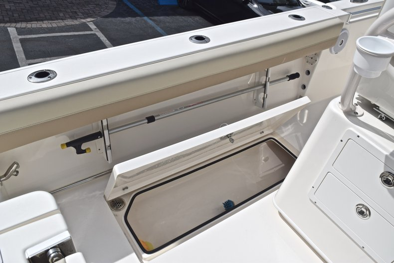 Image 20 for 2018 Cobia 261 Center Console in West Palm Beach, FL