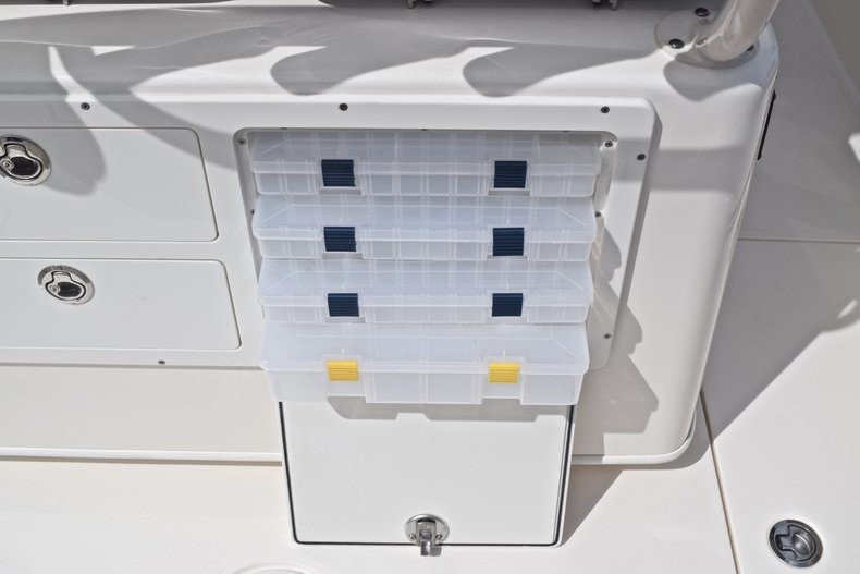 Image 25 for 2018 Cobia 261 Center Console in West Palm Beach, FL
