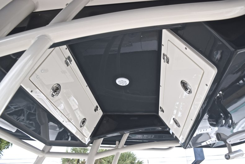 Image 32 for 2018 Cobia 261 Center Console in West Palm Beach, FL