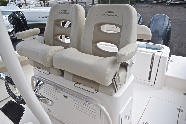 Image 28 for 2018 Cobia 261 Center Console in West Palm Beach, FL