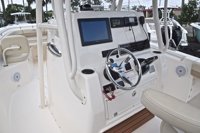 Image 35 for 2018 Cobia 261 Center Console in West Palm Beach, FL