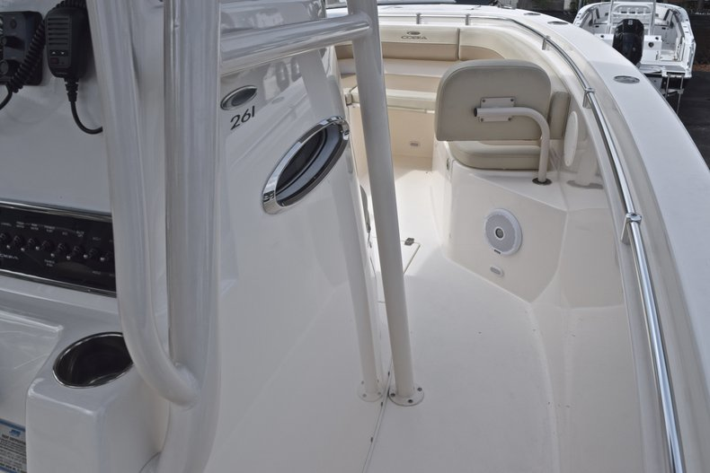 Image 46 for 2018 Cobia 261 Center Console in West Palm Beach, FL