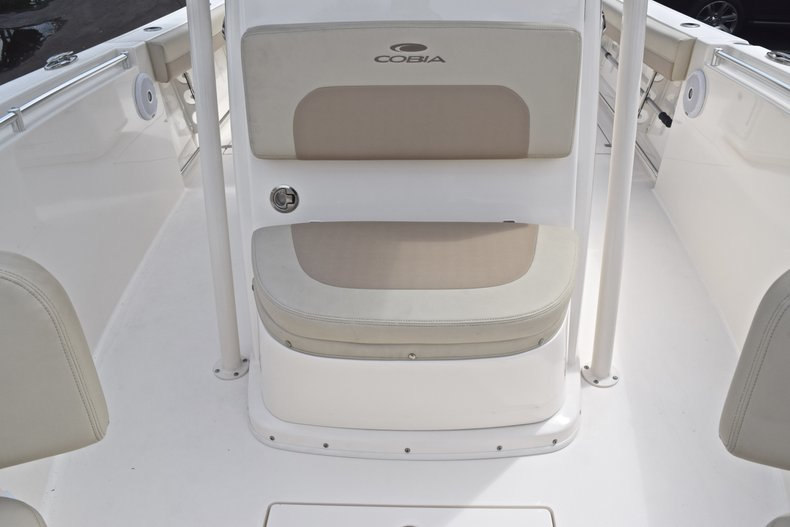 Image 49 for 2018 Cobia 261 Center Console in West Palm Beach, FL
