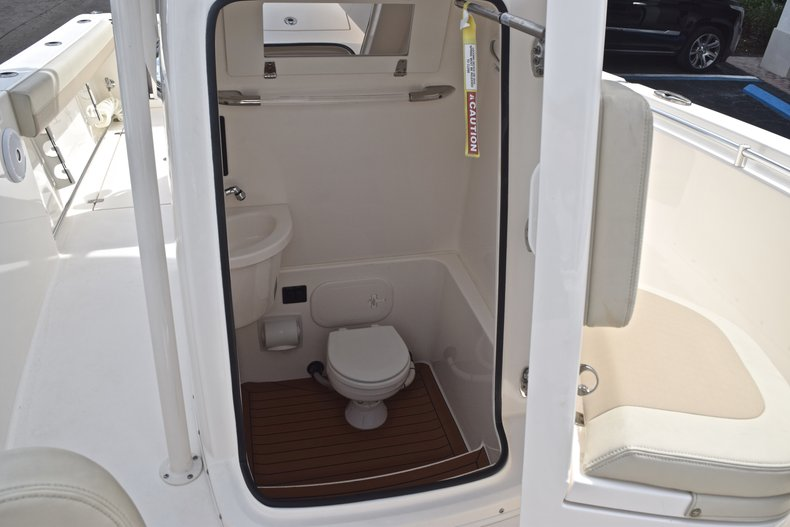 Image 51 for 2018 Cobia 261 Center Console in West Palm Beach, FL