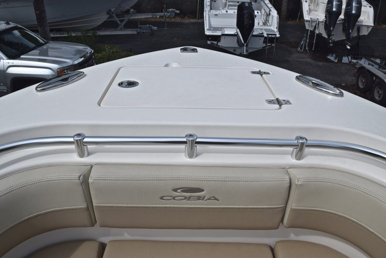 Image 58 for 2018 Cobia 261 Center Console in West Palm Beach, FL