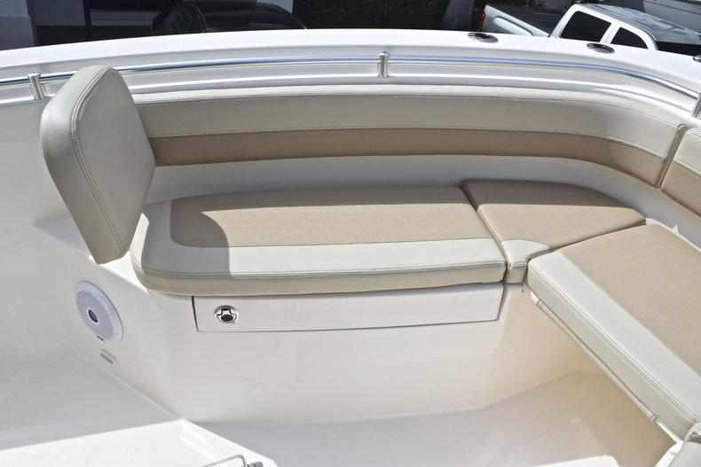 Image 54 for 2018 Cobia 261 Center Console in West Palm Beach, FL