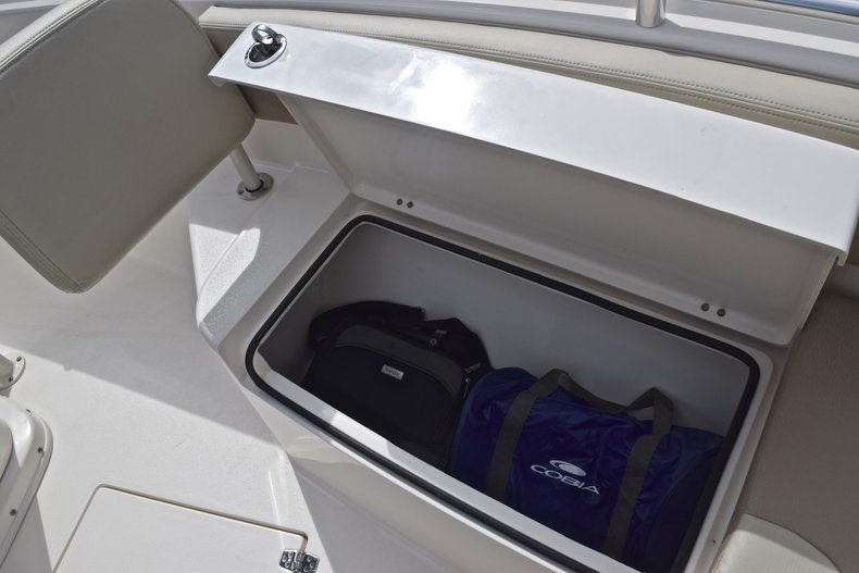 Image 55 for 2018 Cobia 261 Center Console in West Palm Beach, FL