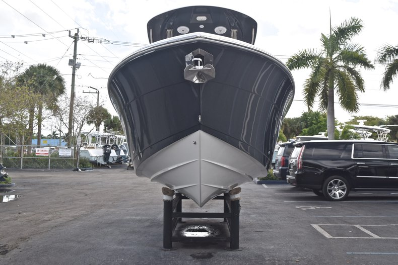 Image 2 for 2018 Cobia 261 Center Console in West Palm Beach, FL
