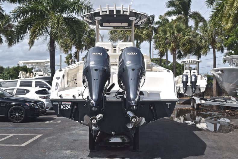 Image 6 for 2018 Cobia 261 Center Console in West Palm Beach, FL